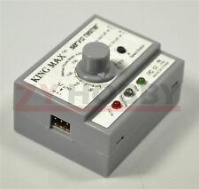 KINGMAX MULTIFUNCTIONAL SERVO TESTER 50.5mm*40mm*24mm ZYO1 NEW