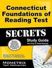 Connecticut Foundations of Reading Test Secrets Study Guide: Review for the Connecticut Foundations of Reading Test by Mometrix Media LLC (Paperback / softback, 2016)