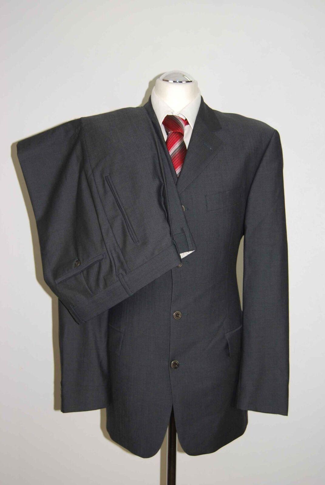 JOOP  Anzug Anzug Anzug Gr.98 grau uni -47 79c2d5