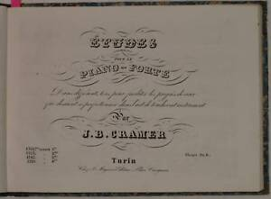 1850-CIRCA-RACCOLTA-4-STUDI-PIANOFORTE-JOHANN-CRAMER