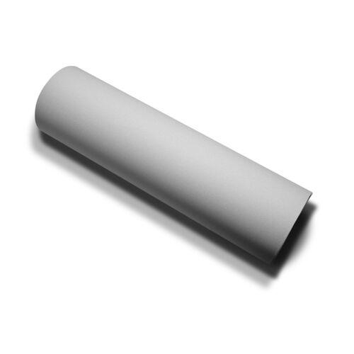 Glitzer Folie 400cm x 152cm mit Luftkanäle Designfolie Weiß Diamant