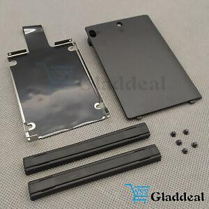 New-HDD-Hard-Drive-Cover-Caddy-Rails-for-IBM-Lenovo-Thinkpad-T530-T530i-W530