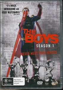 The-Boys-Season-1-One-DVD-NEW-Region-4