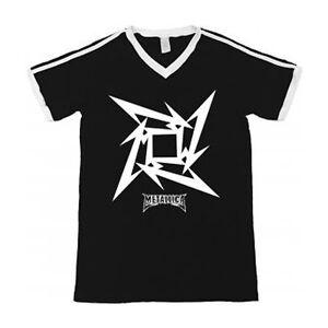 Soccer M Metallica shirt T Star Juniors ztwqwdB