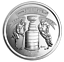 2017-Canada-125th-Anniversary-Stanley-Cup-25-Cents-Coins-10-Coin-Pack thumbnail 4