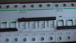 A9F75413-iC60H-4P-D13-13A-DISJONCTEUR-SCHNEIDER