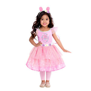 Peppa-Pig-FAIRY-Dress-4-6-Years