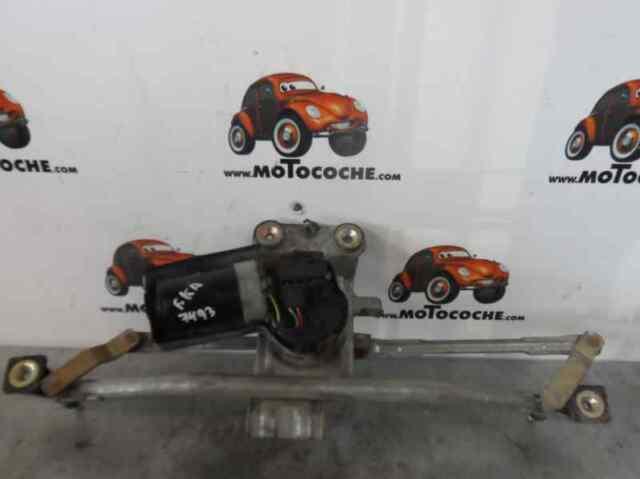 0390241136 motor limpia delantero ford ka 1.3 (60 cv) 310347