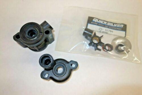 Quicksilver Mercury Mariner Water Pump Kit OEM 46-70941A3 MR-46-70941A3 46-70941