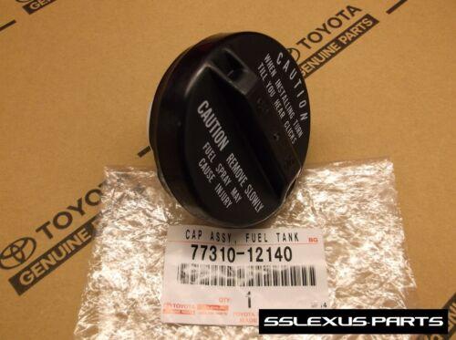 Lexus SC300 SC400 1992-1994 OEM Genuine GAS CAP 77310-12140