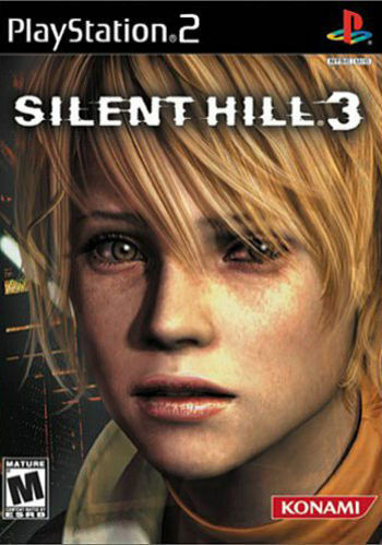 silent hill 3 ps2 price