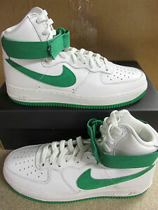 c315c6b616f7 nike air force 1 HI retro QS mens hi top trainers 743546 104 ...