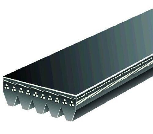 GATES OE Micro-V Belt For 1997-1999 MITSUBISHI MIRAGE  L4-1.5L