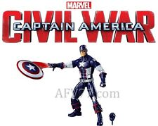 "HASBRO Marvel Legends 6"" Captain America SECRET WAR *NO* Abomination BAF Piece"