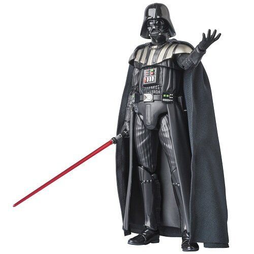 MAFEX Darth Vader Star Wars:Episode III Revenge of the Sith Japan version