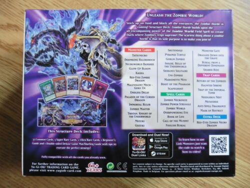 Foolish Burial SR07-EN029 Common Yu-Gi-Oh Card 1st Edition New