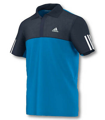 ADIDAS CLIMACOOL HERREN Poloshirt kurzarm Tennisshirt