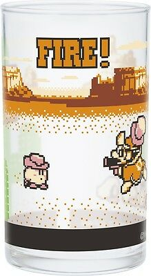 Hoshi no Kirby 25th Anniversary Glass Cup Banpresto Ichiban Kuji Nintendo Japan