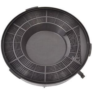 Designair vh60ss vh60w ih60sv Carbone Charbon Hotte Cuisinière Vent extracteur filtre