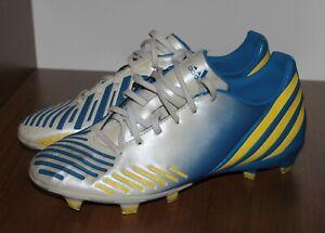 Adidas Predator Absolado LZ TRX FG G64906 Boots Shoes Size UK 7 / FR 40 2/3