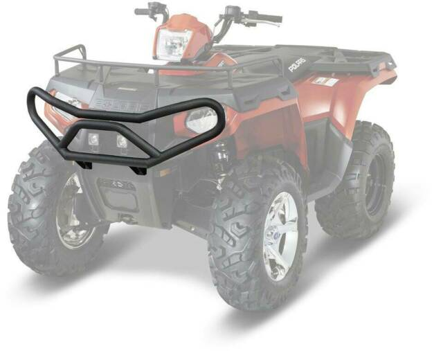 2878669 Polaris Front Brush Guard For 2012 Sportsman 500h For Sale Online Ebay