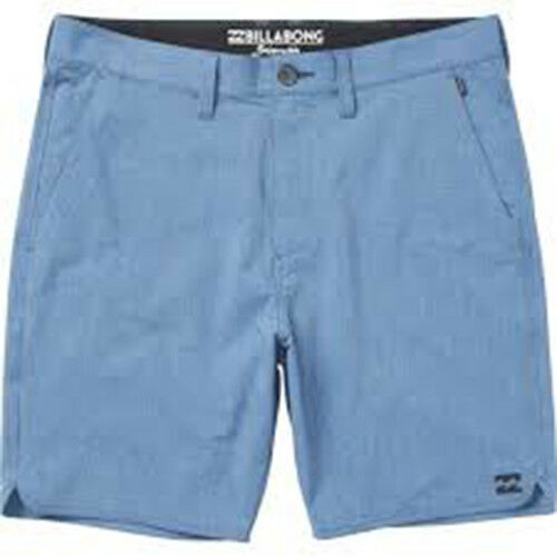 Billabong 73 X Hybrid Short (32) bluee