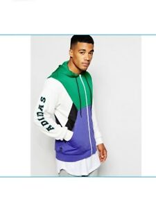 Fz Mens Hoodie Lux Adidas Originals HqaROUg