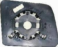 Ford Transit Conectar Mk1 2009-2013 Ala Vidrio Espejo O//S Derecho controladores secundarios