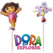 Dora & Boots Fun Pix 24 ct from Wilton 6301 - NEW