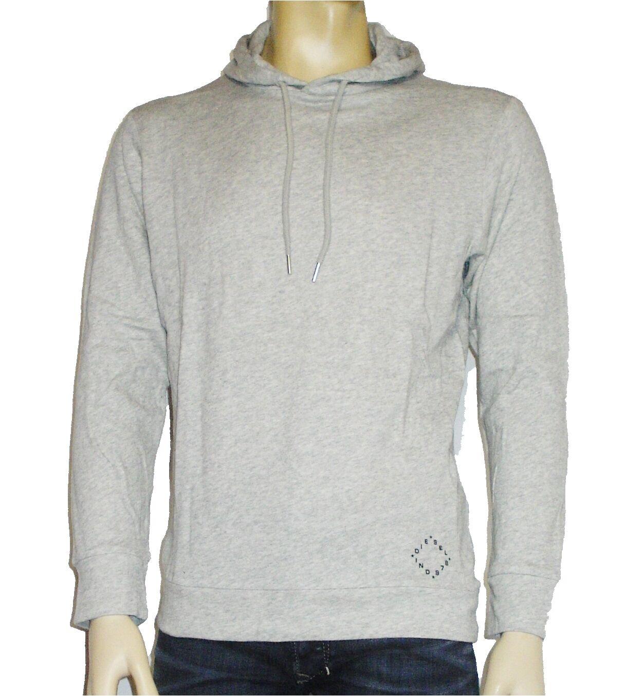 Diesel Sweatshirt mit Kapuze Modell
