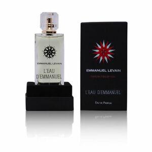 EMMANUEL-LEVAIN-L-039-EAU-D-EMMANUEL-100-ML-SPRAY-EAU-DE-PARFUM-NEUF