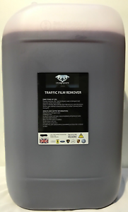 TFR-Caustic-Traffic-Film-Remover-25L-Car-Truck-Van-Caravan-Wash-100-1-Degreaser