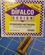 Difalco HD30 290 Ohms Resistor Network DD-262 from Mid-America