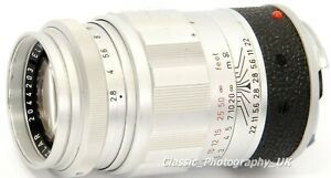 ELMARIT-1-2-8-90mm-F2-8-Leica-M-Lens-for-35mm-LEICA-M1-M7-amp-Leica-M10-M9-M8-2