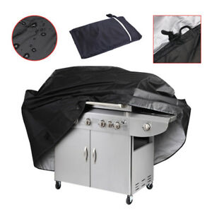 BBQ-Gas-Grill-Cover-57-034-Barbecue-Waterproof-Outdoor-Heavy-Duty-Protection
