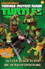 Teenage Mutant Ninja Turtles TV-Comic von J. R. Ventimilia und Joshua Sternin (2014, Taschenbuch)