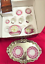 American-Girl-Doll-FELICITY-039-S-COLONIAL-TEA-SET-Retired-Dishes-Tray-New-In-Box