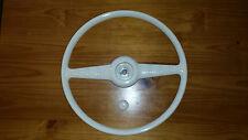 Chris Craft . Gar Wood.   Wood boat steering wheel.