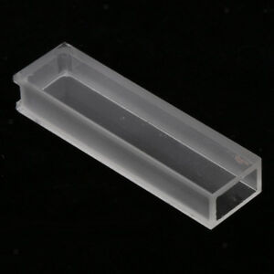 Details about 721 Cuvette Cell Glass For Spectrophotometers Inner Length  5mm-50mm
