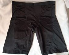 Pelvic Protection Anti Microbial Under Shorts / Pants Extra Large - Pack of Two