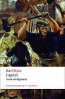 Capital by Karl Marx (Paperback, 2008)