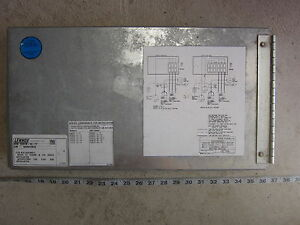 lennox ehafb 10 1y fuse box assembly for eha062 072 new ebay rh ebay co uk
