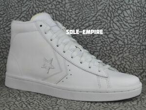 Converse-Pro-Leather-76-Mid-Triple-155335C-Men-039-s-NEW-PL-76