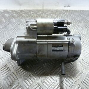 2019-VAUXHALL-INSIGNIA-2-0-CDTI-DIESEL-STARTER-MOTOR-55579119