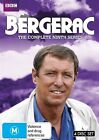 Bergerac : Series 9 (DVD, 2014, 4-Disc Set)