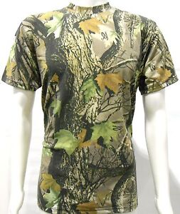 d411edd7 Image is loading Stormkloth-Gods-Country-Camo-Camouflage-T-Shirt-Hunting-