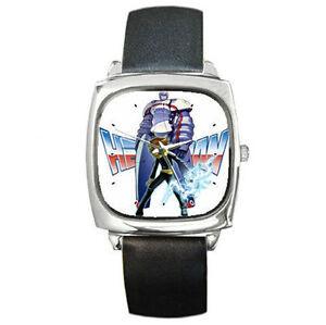 Heroman-Ultimate-Leather-Wrist-Watch-perfect-boys-girls-gift