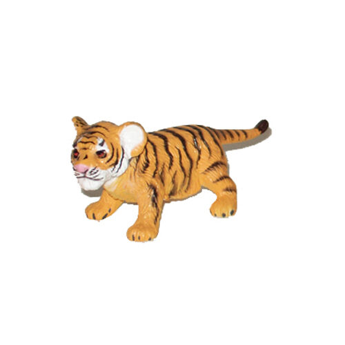FREE SHIPPINGAAA 55003STA Tiger Cub Standing Figurine Model New in Package