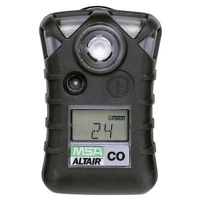 Aggressivo Rilevatore Monogas Msa Altair Co Monossido Di Carbonio 10092522 - 25/100 Ppm