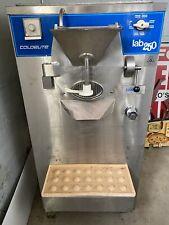 Coldelite Lab 250 Ice Cream Machine Water Cooled